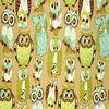 Fashion Birds Plancton